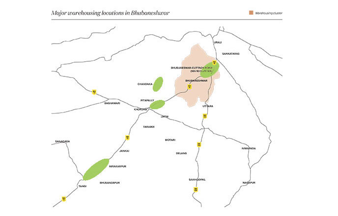 bhubaneswar-warehouse-map