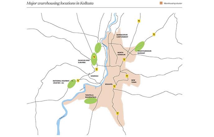 kolkata-warehouse-map